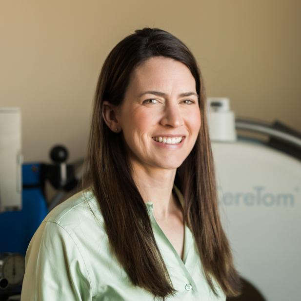 Janet Lori, DVM, MS, DACVIM (Oncology)