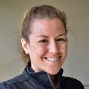Maggie Bland, DVM